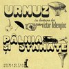 Castiga audiobook-ul Palnia si Stamate de Urmuz! [inchis]