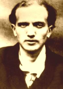 Max Blecher