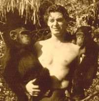 Johnny Weissmuller: Un stejar banatean in curtea Hollywood-ului
